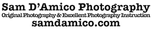 Sam D'Amico – Photography And Photography Classes